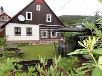 Dom wakacyjny 421587 dla 8 osób w Cerny Dul