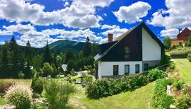 Holiday apartment 421628 for 7 persons in Harrachov