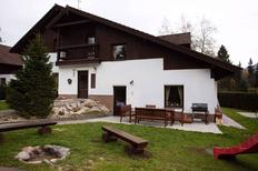 Holiday home 421646 for 14 persons in Harrachov