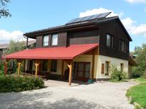Holiday home 421649 for 16 persons in Horni Branna