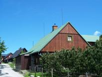 Ferienhaus 421657 für 15 Personen in Horni Mala Upa