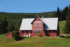 Ferienhaus 421658 für 19 Personen in Horni Mala Upa
