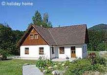 Vakantiehuis 421679 voor 12 personen in Janské Lázne