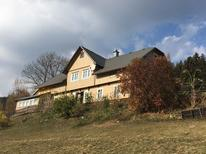 Ferienwohnung 421737 für 12 Personen in Pec pod Snezkou