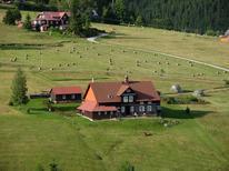 Ferienwohnung 421738 für 10 Personen in Pec pod Snezkou