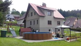 Holiday apartment 421781 for 6 persons in Ruda nad Moravou