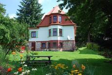 Ferienhaus 421866 für 10 Personen in Svoboda Nad Upou
