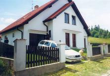 Holiday home 421913 for 14 persons in Cerna v Posumaví