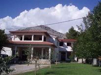 Mieszkanie wakacyjne 422256 dla 3 osoby w Starigrad-Paklenica