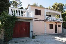 Ferienhaus 422288 für 6 Personen in Naplovac