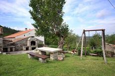Semesterlägenhet 422527 för 5 personer i Kožljak