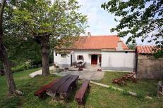 Holiday apartment 422528 for 4 persons in Kožljak