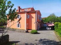 Appartement 422529 voor 12 personen in Presika