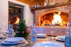 Rekreační byt 424261 pro 9 osob v Saborsko