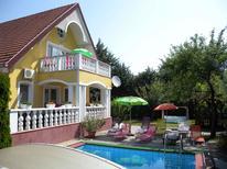Ferienwohnung 424469 für 10 Personen in Badacsony