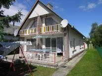 Casa de vacaciones 424602 para 5 personas en Balatonfenyves