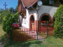 Villa 424672 per 5 persone in Balatonfenyves