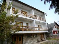 Ferienwohnung 424722 für 5 Personen in Balatonfüred