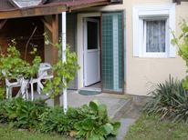 Dom wakacyjny 424764 dla 2 osoby w Balatonföldvar