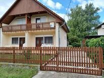 Maison de vacances 424779 pour 6 personnes , Balatonkeresztúr