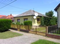 Dom wakacyjny 424798 dla 5 osób w Balatonlelle