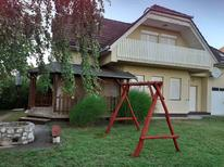 Holiday home 424967 for 8 persons in balatonkeresztur