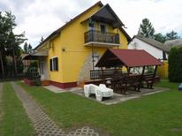 Holiday home 424969 for 9 persons in balatonkeresztur