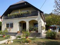 Holiday apartment 425213 for 6 persons in Gyenesdias