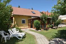Rekreační dům 425225 pro 4 osoby v Gyenesdias