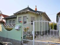 Ferienhaus 425275 für 4 Personen in Keszthely