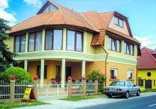 Holiday apartment 425276 for 12 persons in Keszthely