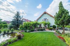 Mieszkanie wakacyjne 425281 dla 6 osób w Keszthely