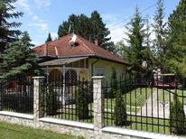Holiday home 425369 for 8 persons in Siofok