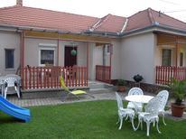 Appartement de vacances 425507 pour 5 personnes , Siofok