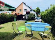 Vakantiehuis 425516 voor 13 personen in Szantod