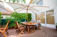 Ferienwohnung 425540 für 4 Personen in Vonyarcvashegy