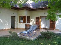 Holiday home 425543 for 8 persons in Vonyarcvashegy