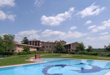 Rekreační byt 425694 pro 5 osob v Costermano