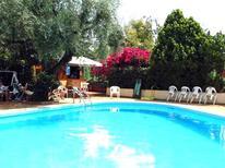 Appartement de vacances 425868 pour 5 personnes , Diano Castello