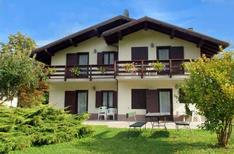Holiday apartment 426075 for 5 persons in Pieve di Ledro