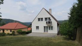 Dom wakacyjny 426317 dla 6 osób w Krivoklat