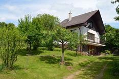 Vakantiehuis 426338 voor 9 personen in Arnoštov