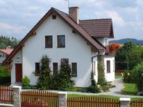 Holiday home 426343 for 8 persons in Bozkov