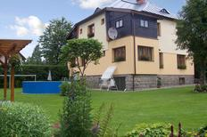 Holiday apartment 426350 for 4 persons in Harrachov