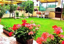 Holiday apartment 426491 for 4 persons in Fažana