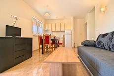 Appartement 426665 voor 4 personen in Poreč