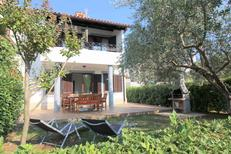 Holiday home 426683 for 6 persons in Poreč