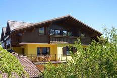 Ferienhaus 428156 für 7 Personen in Fai della Paganella