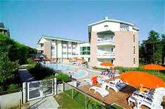 Holiday apartment 428317 for 9 persons in Bibione