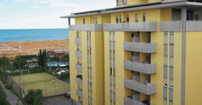 Appartement de vacances 428405 pour 9 personnes , Bibione